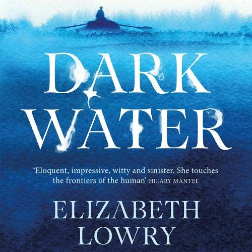 Dark Water  By  cover art