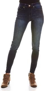 Y.M.I. Juniors' Denim Wbb Hi Rise Jeans