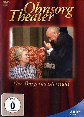 Ohnsorg Theater: Der Bürgermeisterstuhl