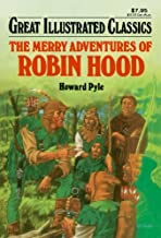 The Merry Adventures of Robin Hood by Howard Pyle (2008) Paperback