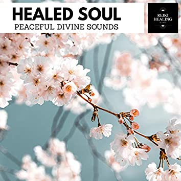 Healed Soul - Peaceful Divine Sounds