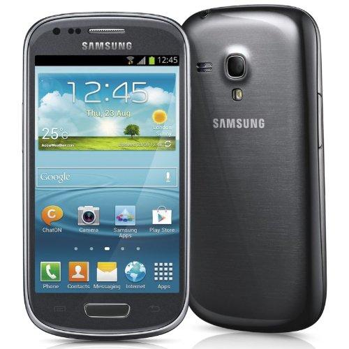 SAMSUNG I8190 GALAXY S3 MINI TIM GREY
