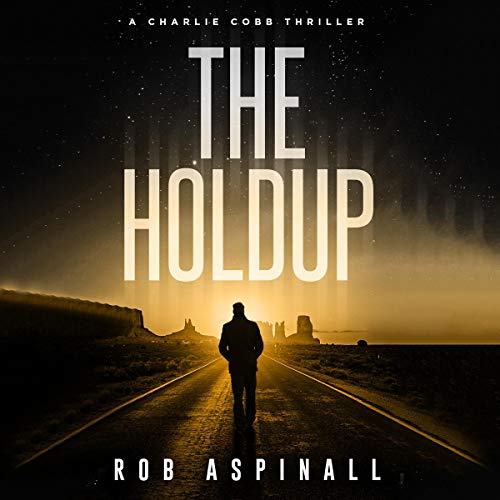 The Holdup cover art