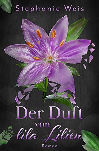 Der Duft von lila Lilien