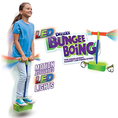 Geospace Jumparoo Deluxe LED Bungee...