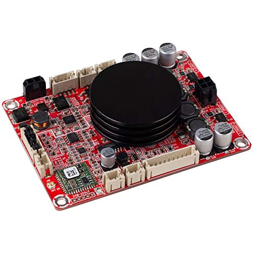 Dayton Audio KAB-250v3 2x50W Class D Audio Amplifier Board with Bluetooth 4.0