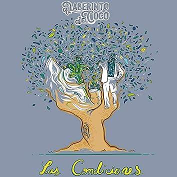 Las Condiciones (feat. Chamir Bonano, Ama Rios & Kianí Medina)