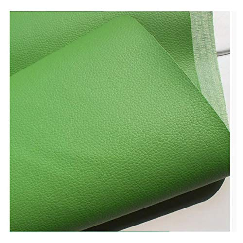 wangk Leather Leather Fabric Motorcycle Seat Car Seat Repair Replacement Fabric Synthetic Leather Leather Faux Leather Soft Width 1.38m
