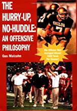Best hurry up no huddle offense Reviews