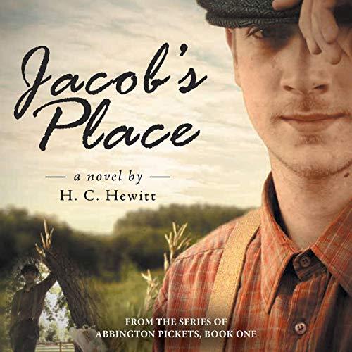Jacob's Place cover art