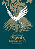 Phénix 01 - Édition prestige