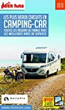 Guide France camping-car 2018 Petit Futé