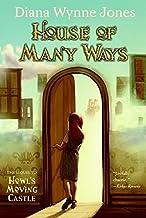 House of Many Ways (World of Howl, 3)