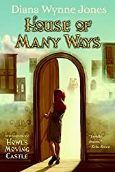 Cover of House of Many Ways