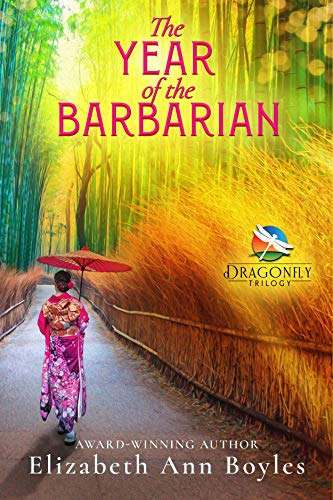 The Year of the Barbarian by Elizabeth Ann Boyles