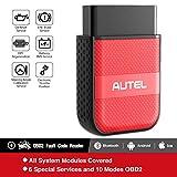 Autel AP200M OBD2-Diagnosegerät 6 Service...