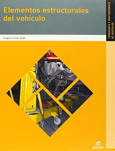 Elementos estructurales del vehículo (Ciclos Formativos)