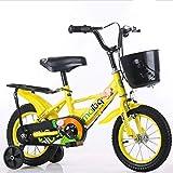 GTD-RISE Bicicleta niño Bicicleta Infantil Niños For Bicicleta, Bicicletas Bicicletas For Niños...