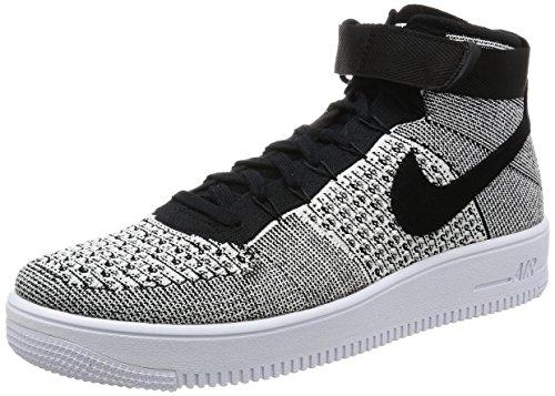 Nike Air Force Ultra Flyknit MID Schuhe Sneaker Neu