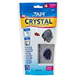 Best Aquarium Canister Filters - API Crystal Aquarium Canister Filtration Pouch, Size 6 Review