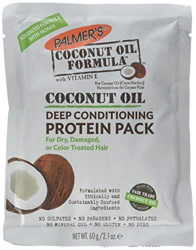 Palmer\'s Kokosöl Formel mit Vitamin E Tief Spülung Pack 60g x 2 Packungen