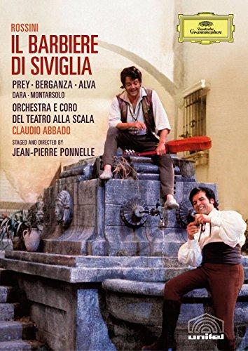 Rossini - El Barbero De Sevilla [DVD]