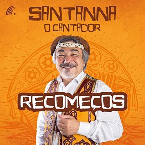 Santanna - O Cantador