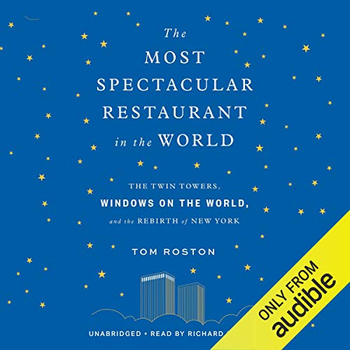 The Most Spectacular Restaurant in the World cover art