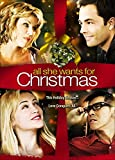 All She Wants for Christmas (DVD) Rare OOP Monica Keena Region 1 USA