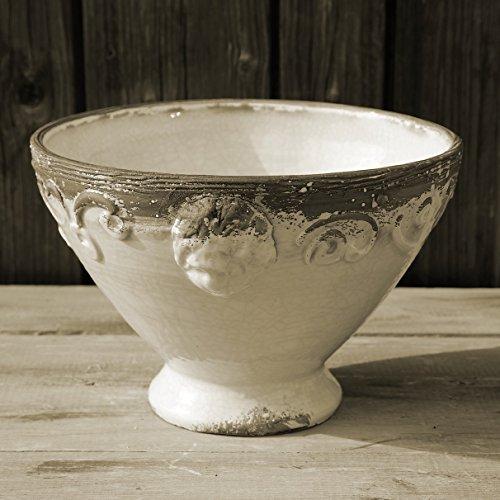 'Pot Pot de fleurs Bol Coque\