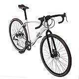 Bici Gravel Milanobike