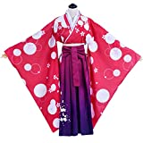 Uniforme De Anime Cosplay Señoras del Partido del Traje De Mascarada del Escudo Rojo Y Falda Ciclo Personalizado 15 Días,Clothing Set-L