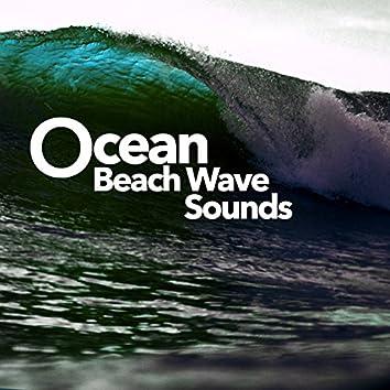 Ocean Beach Wave Sounds
