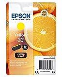 Epson Cartouche d'impression Jaune 33