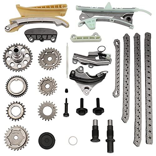 04 explorer timing chain kit - 4