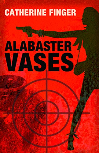 Alabaster Vases (Murder with a Message)