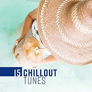15 Chillout Tunes