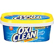 OxiClean Versatile Stain Remover Powder, 1.77 lb.