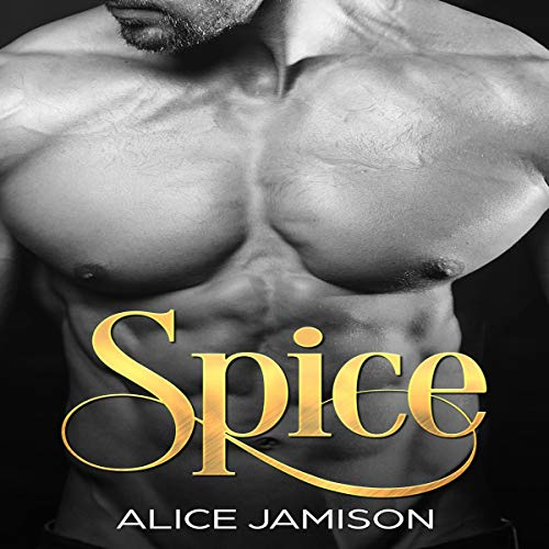 Couverture de Spice