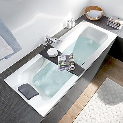 Villeroy Et Boch Loop Friends Square Baignoire Duo Rectangulaire 180x80cm Blanc Amazon Fr Bricolage