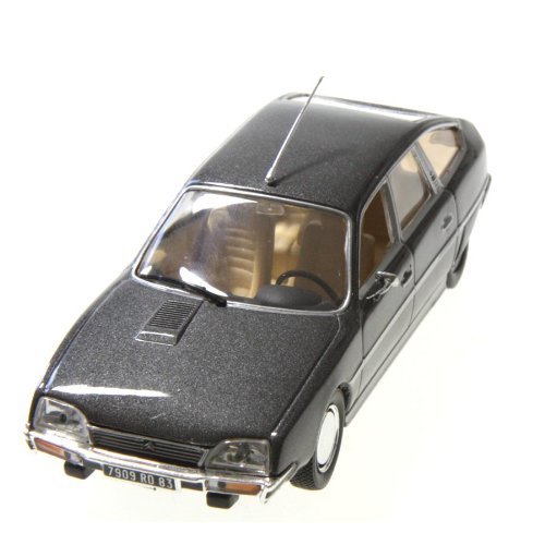 Coche en miniatura Citroen cx 2400 pallas 1976 1/43