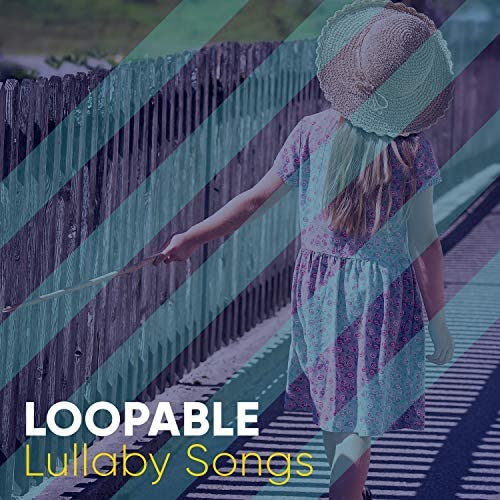 Loopable Ambience & Sleeping Mozart Relaxing Baby