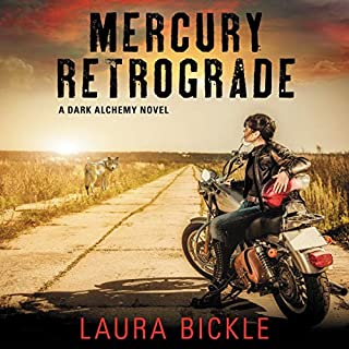 Mercury Retrograde cover art