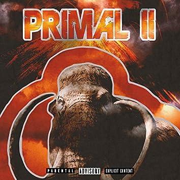 Primal 2 (prod. by L0neShaze)