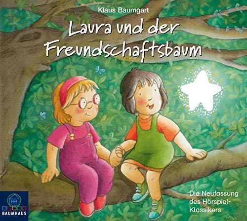 Laura und der Freundschaftsbaum Titelbild