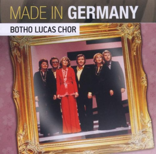 Made in Germany [Import anglais]