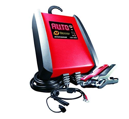 Banner KFZ Auto Automatik Batterieladegerät ACCUCHARGER 12V 10A