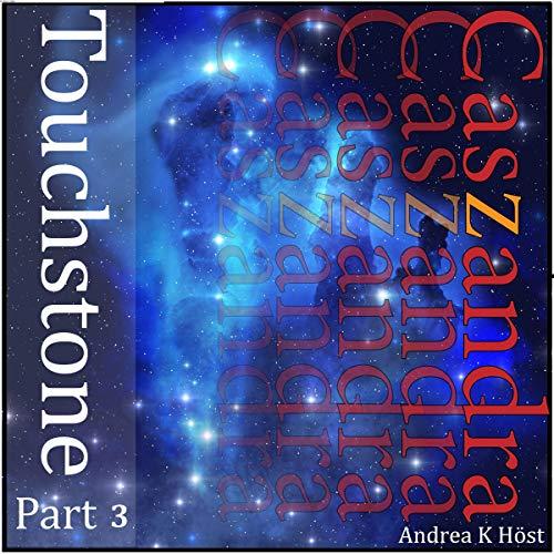 Caszandra Audiobook By Andrea K Höst cover art