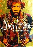 Jimi Hendrix, The Poster Exhibition, 76 x 51 cm