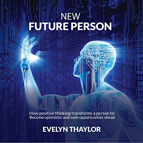 New Future Person audiobook cover art